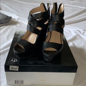 Shoes - Dolce Vita Wedges